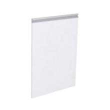 Porta Branco Esquerda Fosca 69,7X42x1,8cm Grenoble Delinia