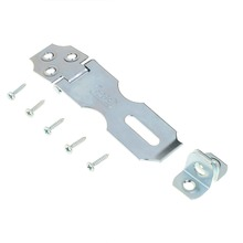 Porta Cadeado Galvanizado 2,5 cm União Mundial