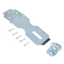 Porta Cadeado Galvanizado 3 cm União Mundial