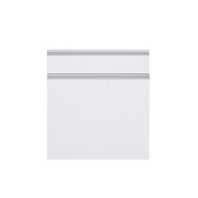 Porta com Gaveteiro Branco 70x60x50cm Grenoble Delinia