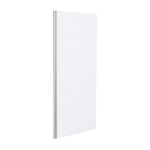 Porta Cristal Branco 69,7X59,7X1,8cm Grenoble Delinia