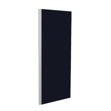Porta Cristal Preto 69,7X59,7X1,8cm Grenoble Delinia
