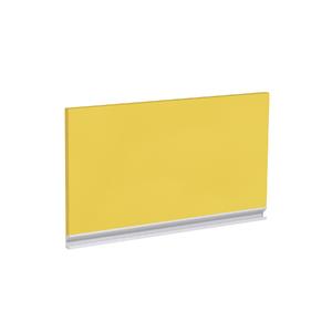 Porta Cristallo Amarelo 69,7X59,7X1,8cm Grenoble Delinia