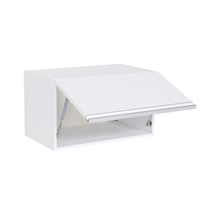 Porta Cristallo Branca 69,7X59,7X1,8cm Grenoble Delinia