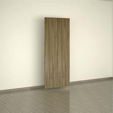 Porta de Closet Módulo 2 Nogal 213,9x44,9x1,5cm Toulon Spaceo
