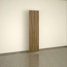 Porta de Closet Módulo 5 Nogal 213,9x29,9x1,5cm Toulon Spaceo
