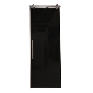 Porta de correr vidro ambos os lados 2 15x0 92m c r - Porta carta igienica leroy merlin ...