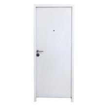 Porta de Alta Segurança Montada de Giro de Aço Pintado Direita 10 travas 2,10x0,82m THT