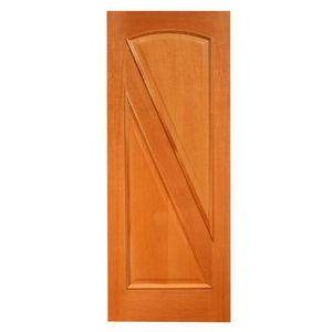 Porta Decorada 210x72cm Angelim Fuck