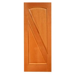 Porta Decorada 210x90cm Angelim Fuck