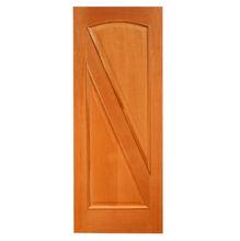 Porta Decorada 210x90cm Imbuia Fuck