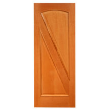 Porta Decorada 210x92cm Imbuia Fuck