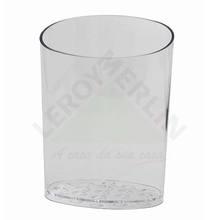 Porta Detergente Plástico Cristal Organizadores Coza