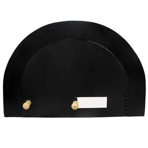 Porta para forno de ferro modelo 100 artmill leroy merlin - Porta carta igienica leroy merlin ...