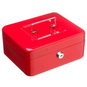 Porta Jóias 9x20x16 Vermelho Sertranding