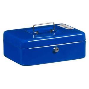 Porta Jóias 9x25x18 Azul Sertranding