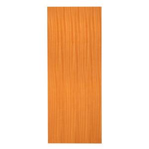 Porta Lisa Standard Angelim 210x70 cm Fuck