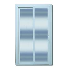 Porta Montada com Proteção Térmica Balcão PVC 2,15x1,20m Selbach
