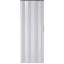 Porta Montada Sanfonado de PVC Milano 2,10x0,73cm Hoggan