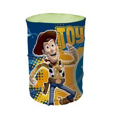 Porta Objeto Portátil 60x43x43cm Toy Story Zippy
