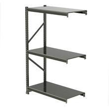 Porta Palete Metal 120x60x200cm 200Kg Kit Contin S.A