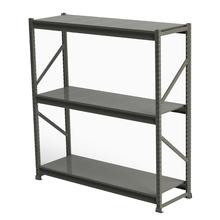 Porta Palete Metal 180x60x200cm 200Kg Kit Inicio S.A