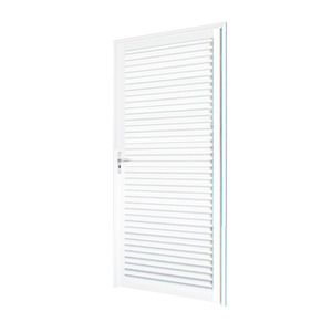 Porta Palheta Linha Magnun  Branca  Esquerda  210x0,90cm