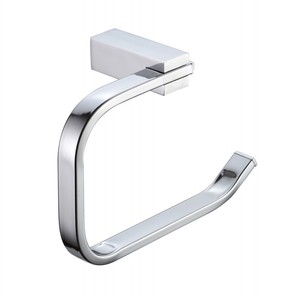 Porta Papel Higiênico Metal Cromado Simples 800 Sicmol