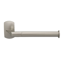 Porta Papel Higiênico Metal Simples Caspia Umbra