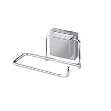 Porta Papel Higiênico Metal Simples Sensea