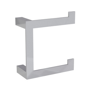 Porta Papel Higiênico MetalDupla Ninna Pitta