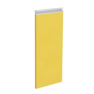 Porta para Cozinha Grenoble e Cristallo Amarelo F30/70