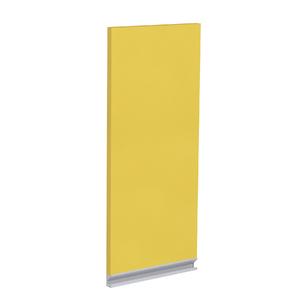 Porta para Cozinha Grenoble e Cristallo Amarelo F30/70 E
