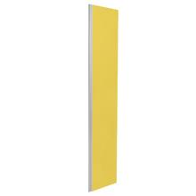 Porta para Cozinha Grenoble e Cristallo Amarelo F40/201