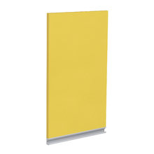 Porta para Cozinha Grenoble e Cristallo Amarelo F40/71
