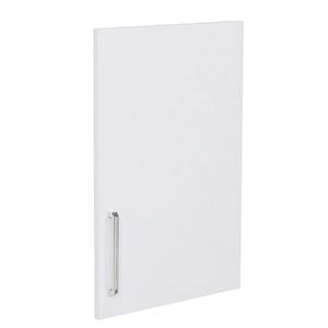 Porta para Cozinha Nice e Cristallo Branco F45/71