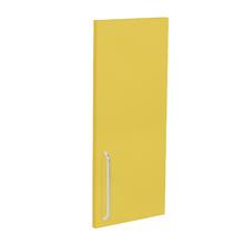 Porta para Cozinha Paris e Cristallo Amarelo F30/71
