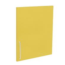 Porta para Cozinha Paris e Cristallo Amarelo F50/70