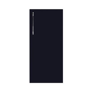 Porta para Cozinha Paris e Cristallo Preto F30/70