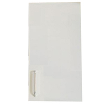 Porta Paris / Cristallo Branco F40/93