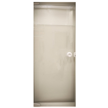 Porta Pivotante Vidro Incolor 2,10x0,82m C&R
