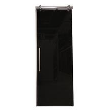 Porta Pivotante Vidro Incolor 2,15x0,82m C&R