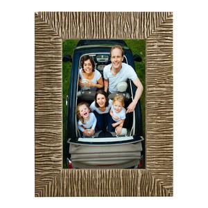 Porta Retrato Autun Dourado 10x15cm