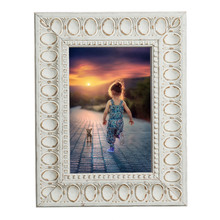 Porta Retrato Cana Bege 10x15cm