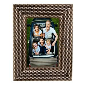 Porta Retrato Celano Dourado 10x15cm