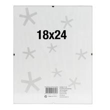 Porta Retrato Clip Branco 18x24cm