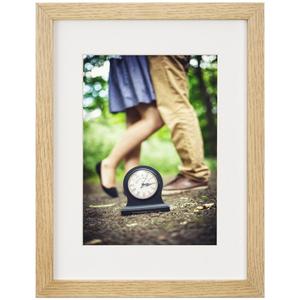 Porta Retrato Lario Bege 18x24cm