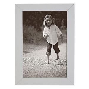 Porta Retrato Lario Branco 10x15cm