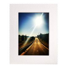 Porta Retrato Lille Branco 15x21cm