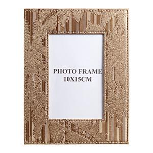 Porta Retrato Lillie Bege 17x22cm